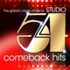 Various Artists Studio 54 Comeback Hits(The Golden Days of Disco)
