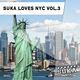 Various Artists - Suka Loves NYC, Vol. 3