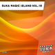 Various Artists - Suka Magic Island, Vol. 16