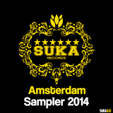 Suka Records Amsterdam Sampler 2014 by Various Artists mp3 download