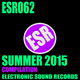 Various Artists - Summer 2015 Compilation
