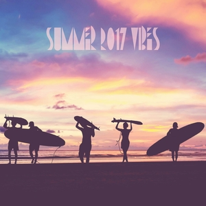 Various Artists - Summer 2017 Vibes (Ibiza Lounge Records)