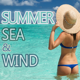 Summer Sea & Wind by Various Artists mp3 download