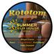Various Artists Summer Tech House 2012 Vol.1
