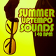Various Artists Summer Uptempo Sounds 140 Bpm