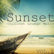 Various Artists Sunset Chillout Lounge Music Vol.1