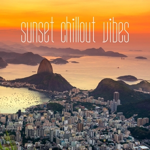 Various Artists - Sunset Chillout Vibes (Ibiza Lounge Records)