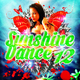Various Artists Sunshine Dance 12
