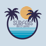 Surfer''s Disco Waves by Various Artists mp3 download