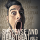 Various Artists - Suspense and Heartbeat, Vol. 2