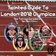 Various Artists Tainted Guide to London 2012 Olympics -the Tainted Compilation