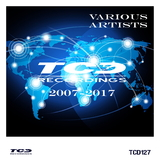 Tcd Recordings: 2007-2017 by Various Artists mp3 download