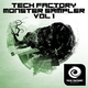 Various Artists - Tech Factory Monster Sampler, Vol. 1