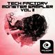 Various Artists - Tech Factory Monster Sampler, Vol. 2