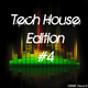 Various Artists Tech House Edition #4