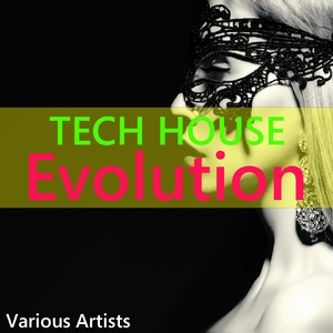 Various Artists - Tech House Evolution (One Sound Records)