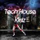 Various Artists Tech House Kidz