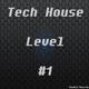Various Artists Tech House Level #1