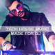 Various Artists - Tech House Music Made for DJ's