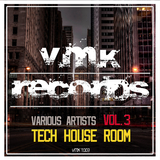Tech House Room, Vol. 3 by Various Artists mp3 download