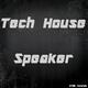 Various Artists - Tech House Speaker
