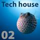 Various Artists Tech House Vol.02