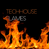 Techhouse Flames by Various Artists mp3 downloads