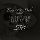 Various Artists - Techno & Dubs - The Dub Techno DJ Selection 2015