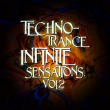 Techno-Trance Infinite Sensations, Vol. 2 by Various Artists mp3 download
