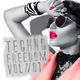 Various Artists Techno Freedom, Vol. 1