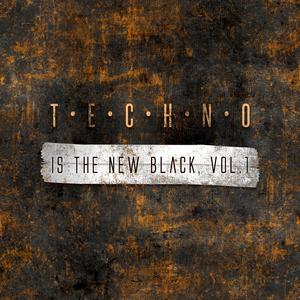 Various Artists - Techno Is the New Black, Vol. 1 (Technosforza)