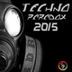 Various Artists - Techno Paradox 2015