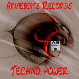 Techno Power by Various Artists mp3 download