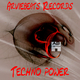 Various Artists - Techno Power
