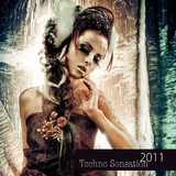 Techno Sensation 2011 by Various Artists mp3 download