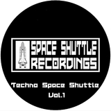 Techno Space Shuttle, Vol. 1 by Various Artists mp3 download