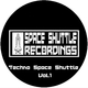 Various Artists - Techno Space Shuttle, Vol. 1
