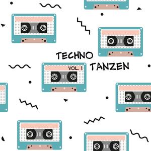 Various Artists - Techno Tanzen, Vol. 1 (Technosforza)