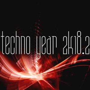Various Artists - Techno Year 2k18, Vol. 2 (Technosforza)