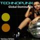 Various Artists Technopunx - Global Domination