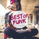 Various Artists Teenage Anthems - Best of Punk