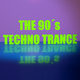 Various Artists The 90's Techno Trance