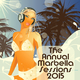 Various Artists The Annual Marbella Sessions 2015