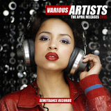 The April Releases 2015 by Various Artists mp3 download