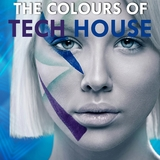 The Colours of Tech House by Various Artists mp3 download