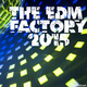 Various Artists - The EDM Factory 2015