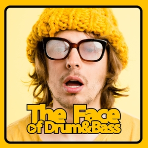 Various Artists - The Face of Drum & Bass (Breakdrum Recordsings)