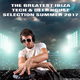 Various Artists The Greatest Ibiza Tech & Deep House Collection Summer 2017