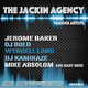 Various Artists - The Jackin Agency