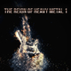 Various Artists - The Reign of Heavy Metal, Vol. 1